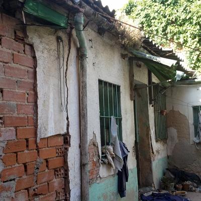 DEMOLICIÓN VIVIENDAS RUINA INMINENTE CON ORDEN DE DERRIBO