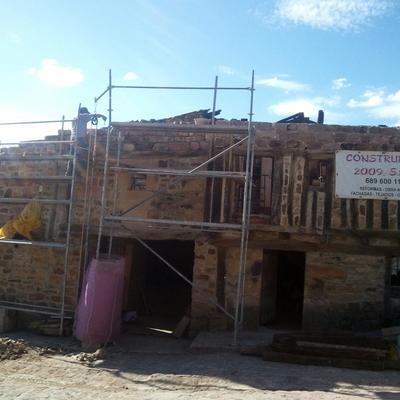 Desmontajes y demoliciones