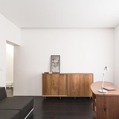ideas y fotos de amueblar despacho vivienda para