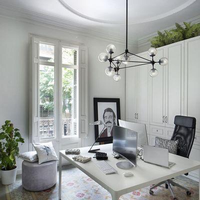 6 elementos de mobiliario imprescindible para el teletrabajo