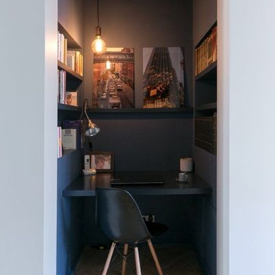 Ideas para aprovechar espacio en sitios escasos
