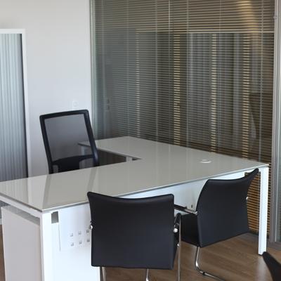 Reforma Integral Oficinas en Lleida