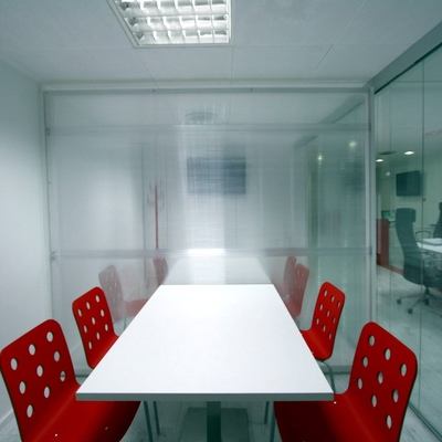 Despacho multifucnional cerrado
