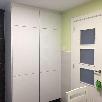 Reforma integral de baños, cocina y habitaciones