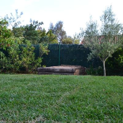Jardin Particular