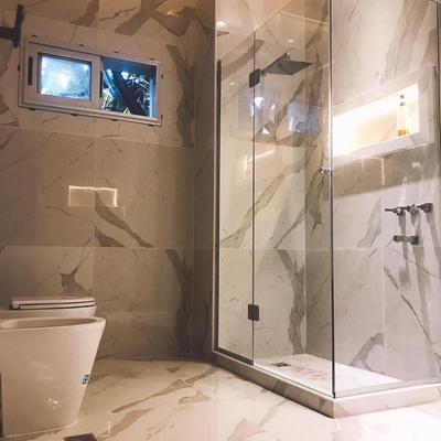 Reforma integral de baño andrax