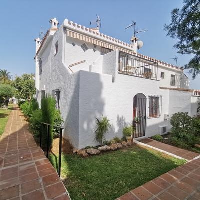 Ampliación de vivienda urb. Las Cancelas, Marbella