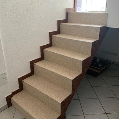Reforma escaleras
