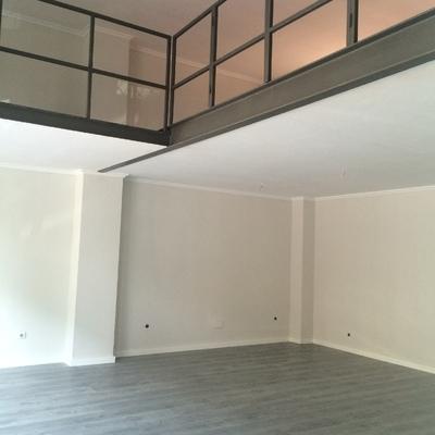No todo es cuestión de precio, renovación de un local, en Valladolid