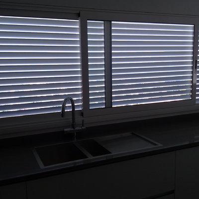 despues ventana cocina