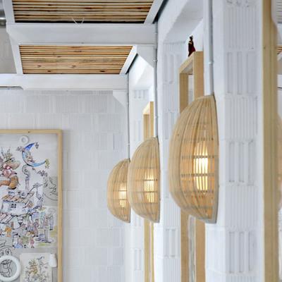 Una sala donde nace la magia de las fallas valencianas
