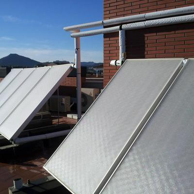 Ideas de placas solares en barcelona para inspirarte for Placas solares barcelona