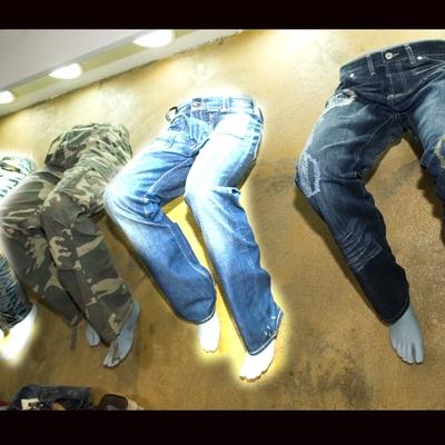 Reforma integral en tienda de ropa