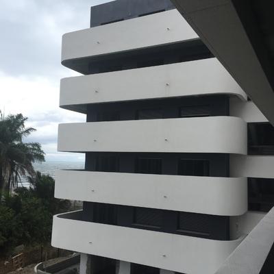 Inmueble residencial de 128 viviendas de lujo