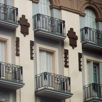 Edificio Maisonnave Alicante