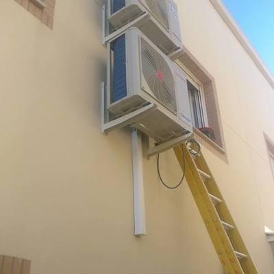 Instalaciones Varias de Aire Acondicionado