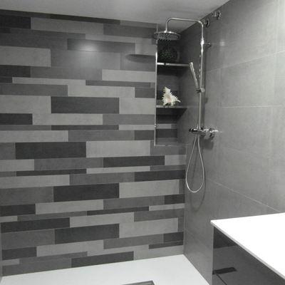 Reforma completa de un baño