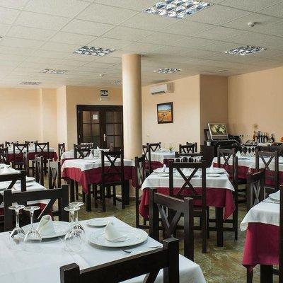 CONSTRUCCIÓN DE HOTEL 3 ESTRELLAS EN BROZAS (CÁCERES)