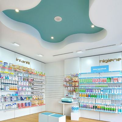 Farmacia Entrepinos