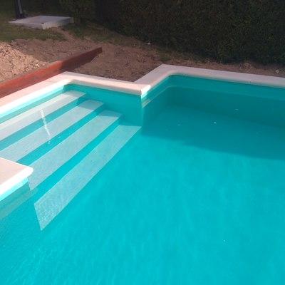Construccion y rehabilitación de piscinas