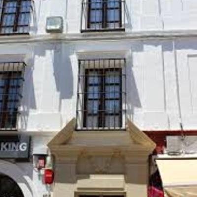 Hotel Boutique Caireles Córdoba en Calle Cardenal Herrero,12