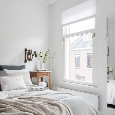 Cómo tener un dormitorio estiloso con vestidor