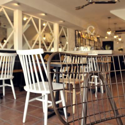 """QUIEIVA Restaurant """"gluten free"""""""
