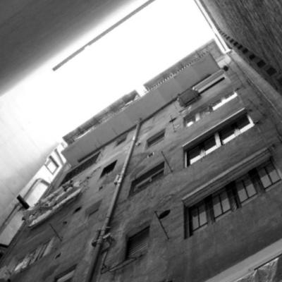 ITE en la calle Consell de Cent, Barcelona