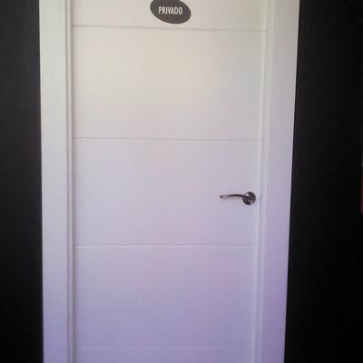 Detalle puerta.