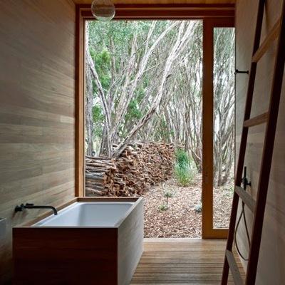Arquitectura en la naturaleza