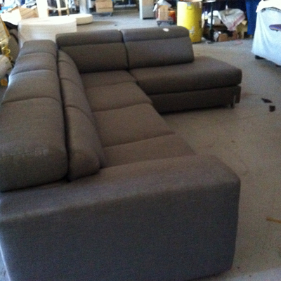 Detalle sofa entero