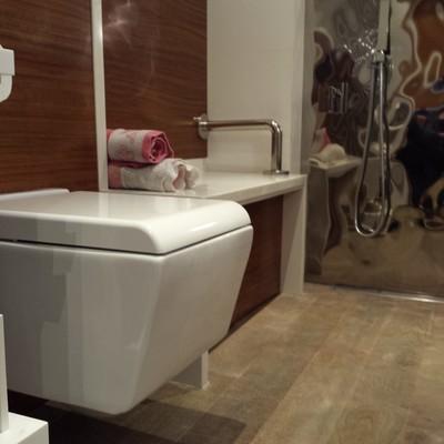 Detalle WC