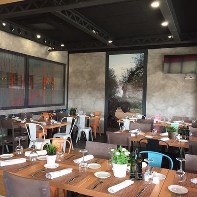 Reforma integral de restaurante