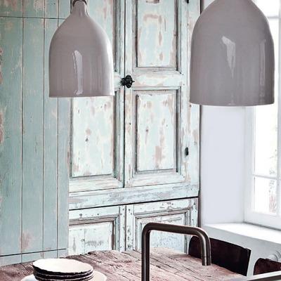Ideas y fotos de muebles envejecidos para inspirarte - Muebles envejecidos ...
