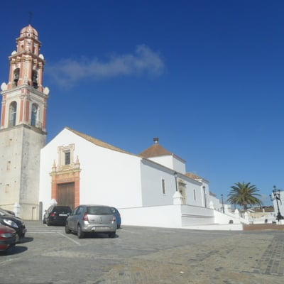CASA DEL SALVADOR