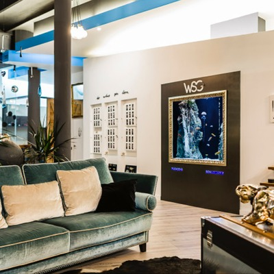 WSG Showroom