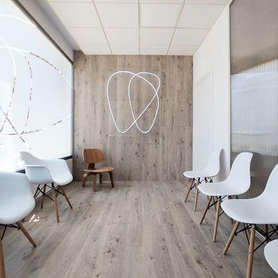 Diseño de Clínica Dental en Córdoba