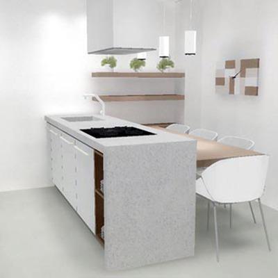 Diseño Cocina. Paiporta
