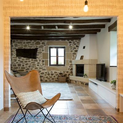 diseño de interiores Orozko