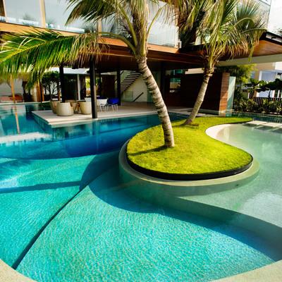 10 piscinas que merecen un 10