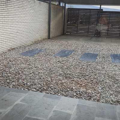 Jardín Inerte