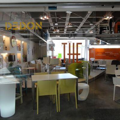Diseño y decoración - Tiendas The