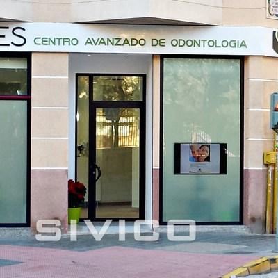 Diseño, Reforma Y Proyecto De Clinica Dental: C.A.O. Satorres (Manises)
