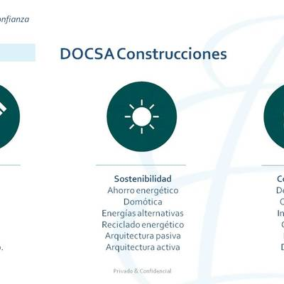 DOCSA Construcciones