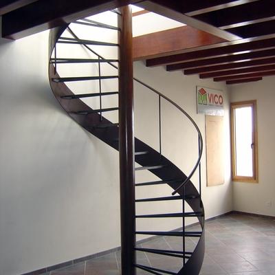 Rehabilitación Integral De Edificio De Viviendas En Mahón