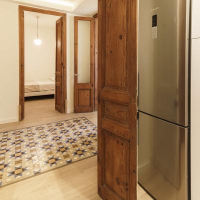 Reforma de vivienda en Barcelona