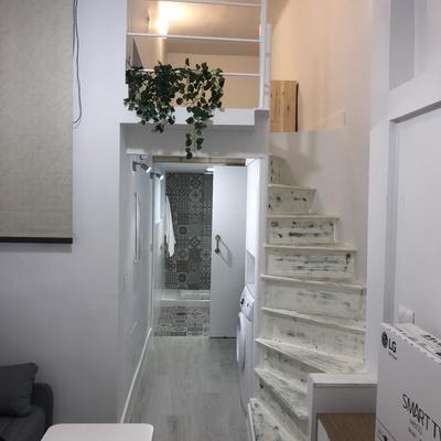 Apartamento en la Latina