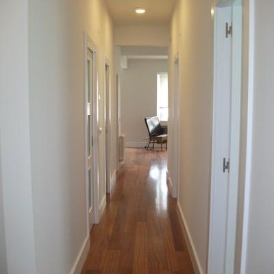 Rehabilitación integral de piso