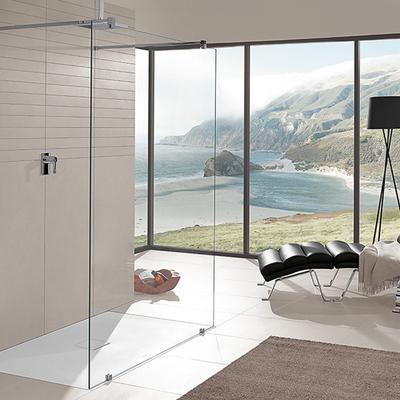 Luces y aromas para una atmósfera relajante en tu baño