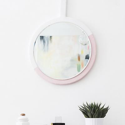 5 DIY que puedes hacer con tus espejos